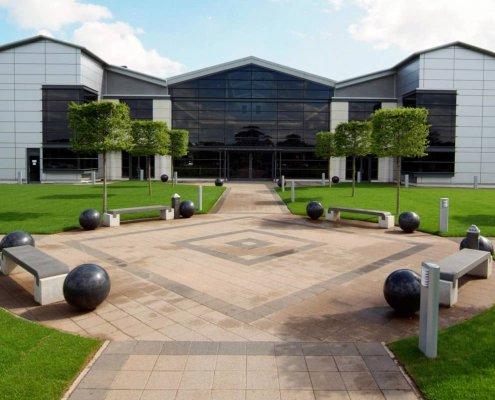 IM Head Office Birmingham