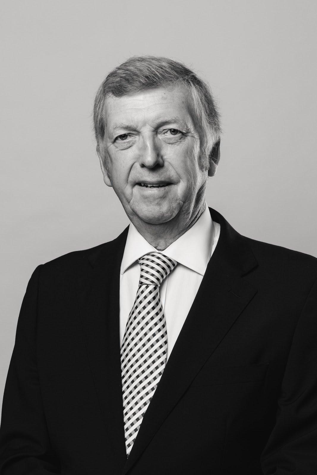 Howard Pratt
