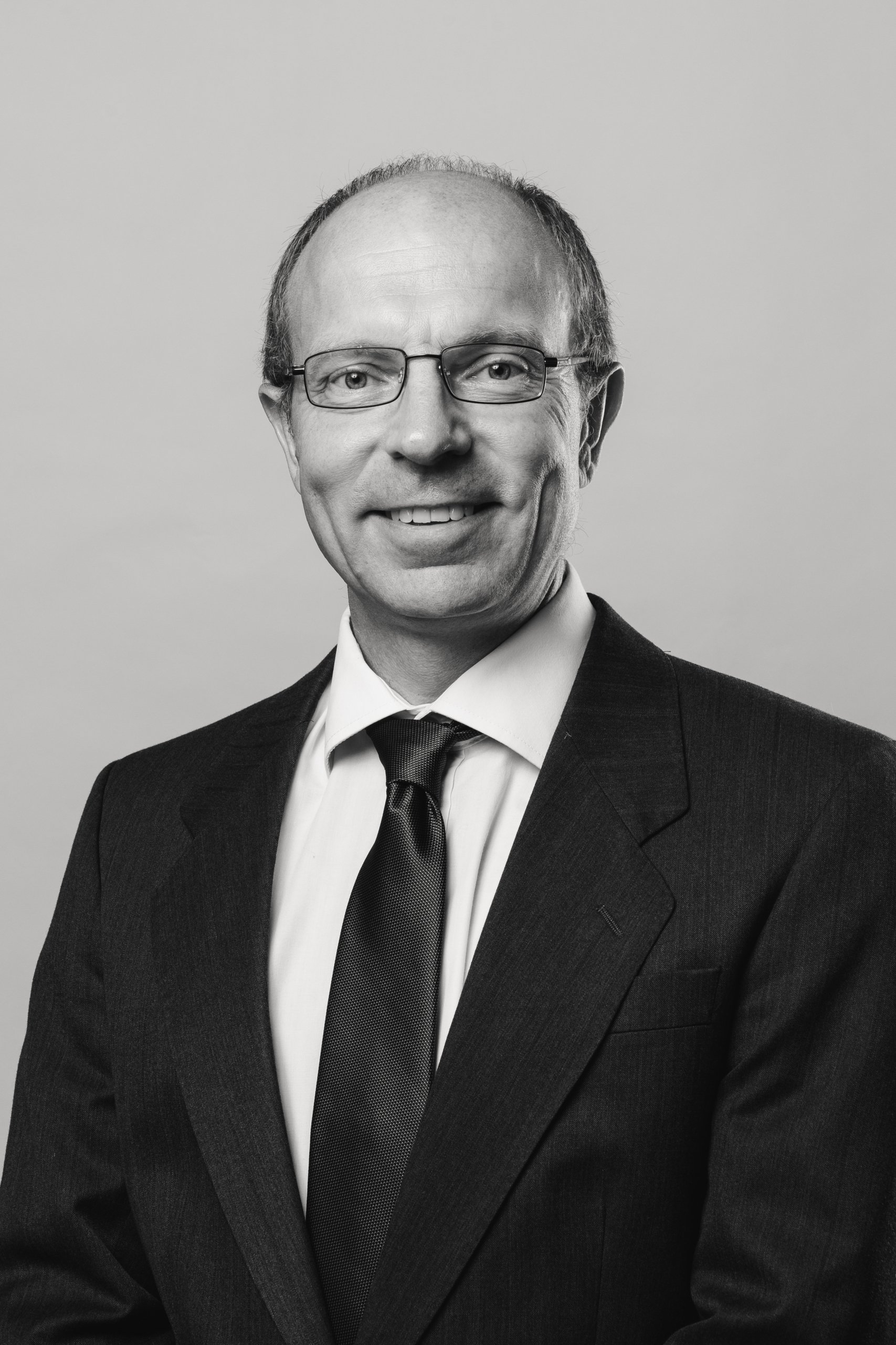 Mark Blackburn