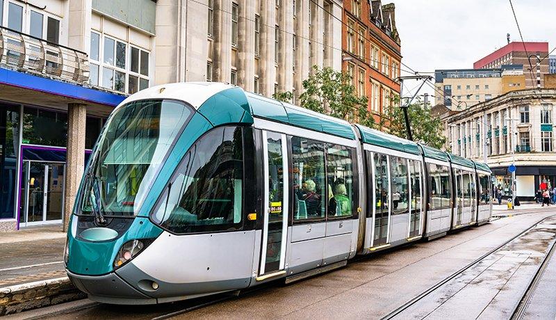 traffic Transport Engineering Nottingham